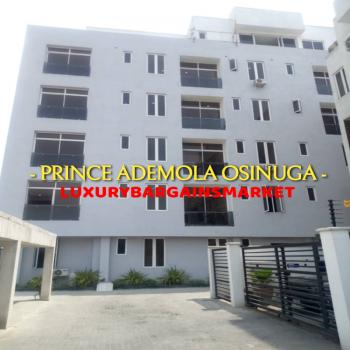 Prince Ademola Osinuga Cheap & New 3 Bedroom Apartment + Bq!, Banana Island, Ikoyi, Lagos, Flat / Apartment for Sale