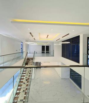 Newly Built 5 Bedrooms Duplex on 400sqm, Lekki Phase 1, Lekki, Lagos, Detached Duplex for Sale