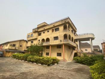 Massive 20+ Bedroom Mansion (perfect for Office/hotel/school), Lekki Phase 1, Lekki, Lagos, Commercial Property for Rent