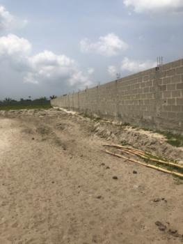 Mixed Use Land, Opposite La Campaign Ibeju Lekki, Ibeju Lekki, Lagos, Mixed-use Land for Sale