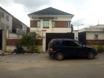 5 Bedroom Duplex with Modern Facilities, Michael Ogun, Ikeja Gra, Ikeja, Lagos, Detached Duplex for Rent