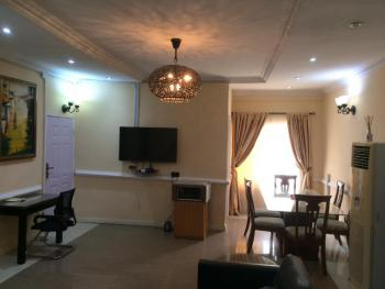 Executive Room and Parlour. Fully Furnished Apartment with a Gym,pool, Shonibare Estate, Maryland, Lagos, Mini Flat Short Let