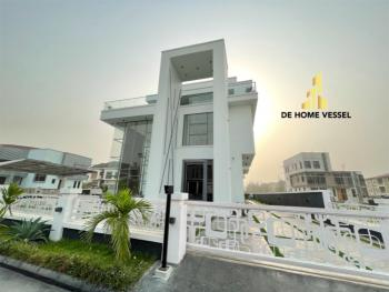 The Best Home Money Can Buy on 800sqm, Osapa, Lekki, Lagos, Detached Duplex for Sale