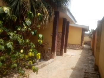 Executive Four Bedroom Bungalow with Two Bedrooms, Governor Road, Ikotun, Lagos, Detached Bungalow for Sale