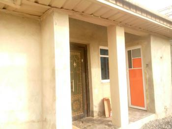 a Nice Brand New 2 Bedroom Flat, New Town, Ogombo, Ajah, Lagos, Flat for Rent