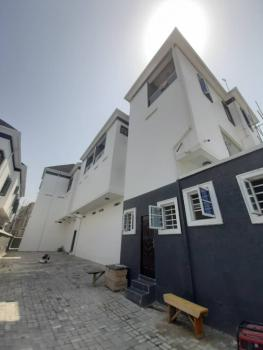 Luxury Built 3 Bedrooms Flat, By Second Tollgate, Lekki Phase 2, Lekki, Lagos, Block of Flats for Sale