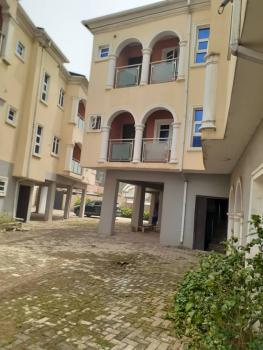 Brand New 8 Numbers of Executive 3 Bedroom Flat, Omole Phase 2, Ikeja, Lagos, Flat for Rent