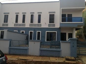 4 Bedroom Semi-detached Etached Duplex, Opic, Isheri North, Lagos, Semi-detached Duplex for Sale