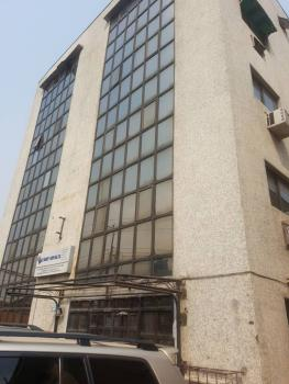 Affordable & Spacious Office Complex for Acquisition, Ikeja, Lagos, Commercial Property for Sale