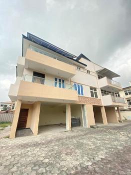 Brand New Well Built Semi-detached, Oniru, Victoria Island (vi), Lagos, Semi-detached Duplex for Rent