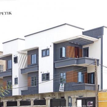 5 Bedrooms Terraced Duplex, Ikate, Lekki, Lagos, Terraced Duplex for Sale