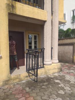 Nice & Spacious 3 Bedroom Flat, Off Gbamgbala Street, Ikate, Lekki, Lagos, Flat for Rent