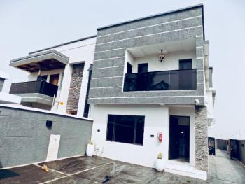 New House. Clean Spacious 4 Bedrooms Semi Detached Duplex + 2 Rooms Bq, Vgc, Lekki, Lagos, Semi-detached Duplex for Sale