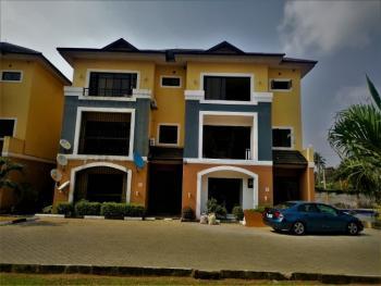 Luxury 4 Bedrooms Terraced Duplex, Tastefully Finished, Ikeja Gra, Ikeja, Lagos, Terraced Duplex for Sale