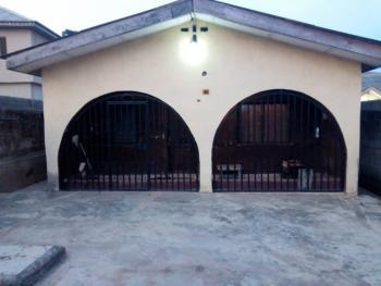 a Bungalow Consisting of 2 Nos 3 Bedrooms Flat, Alagbole, Ifo, Ogun, Detached Bungalow for Sale