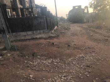 702sqm Residential Land, Katampe, Abuja, Residential Land for Sale