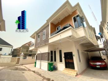 Brand New Semi Detached Duplex, Orchid, Chevron, Lekki, Lagos, Semi-detached Duplex for Rent