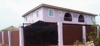 Newly Built Two Bedroom Flat En-suite, Kayode Street, Area 5 Iperin, Agbara, Ado-odo/ota, Ogun, Flat for Rent