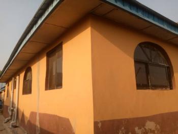 Nice 2 Bedroom Flat, Ogombo, Ajah, Lagos, Flat for Rent