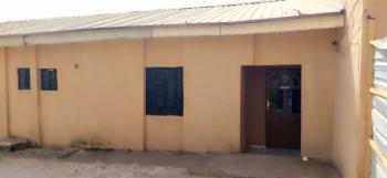 2 Bedroom Bungalow, Tax Continental, Near Min of Power Residence, Off Dantata Sawoe Road, Life Camp, Abuja, Semi-detached Bungalow for Rent
