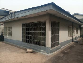 a 3 Bedroom Bungalow, Masha, Surulere, Lagos, Commercial Property for Rent