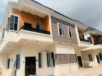 Serviced 4 Bedrooms Duplex, Victoria Bay Estate Off Orchid Road, Ikota, Lekki, Lagos, House for Rent