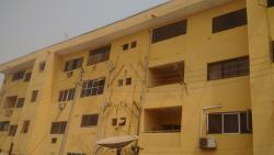 3 Bedroom Flat With C Of O, Area 10, Garki, Abuja, 3 bedroom, 2 toilets, 2 baths Flat / Apartment for Sale