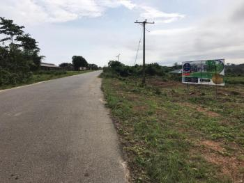 Land with Modern Facilities, Ilara Road, Epe, Lagos, Residential Land for Sale