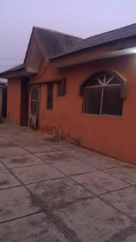 4 Bedroom Flat and 2 Bedroom Flat Plus Self Contained, on 860 Sqm, Ipaja Oja, Lagos, Ipaja, Lagos, Block of Flats for Sale
