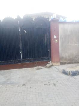 a Full Plot, Fenced and Gated, at of Nnpc Road,  New Oko Oba, Abule Egba, Agege, Lagos, Mixed-use Land for Sale
