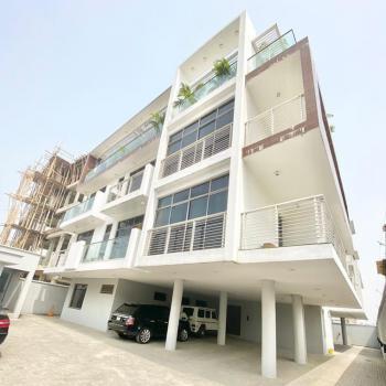 Executive  Massive 3 Bedroom Apartment, Banana Island, Ikoyi, Lagos, Flat / Apartment for Sale