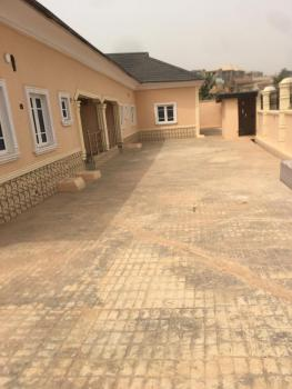 Newly Built Room and a Parlour, Ikorodu, Odogunyan, Ikorodu, Lagos, Mini Flat for Rent