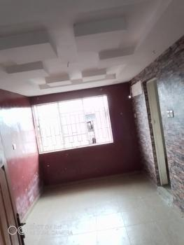 Well Improved and Maintained 2-bedroom Flat, Off Kudirat Abiola Way Oregun, Oregun, Ikeja, Lagos, Flat for Rent
