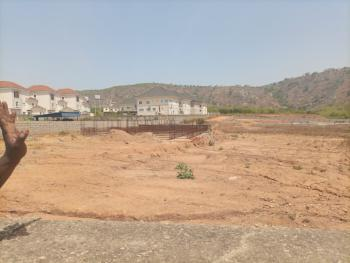 4700sqm Land, Katampe Extension, Katampe, Abuja, Residential Land for Sale