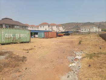 5000sqm Land, Katampe Extension, Katampe, Abuja, Residential Land for Sale