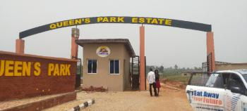Buy and Build Estate Land with C of O, Orile Imo, Obafemi Owode, Ogun, Residential Land for Sale