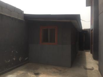 Standard Mini Flat, Off Irepo Street, Ogba, Ikeja, Lagos, Mini Flat for Rent