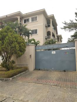 Massive 3 Bedroom Flat with Bq, Parkview, Ikoyi, Lagos, Flat for Rent