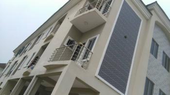 3 Units 2 Bedroom Flat, Lekki County, Ikota, Lekki, Lagos, Flat for Rent