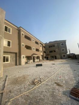 New Built 1 Bedroom Flat, Ikate Elegushi, Lekki, Lagos, Mini Flat for Rent