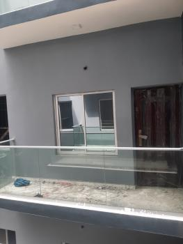 Brand New Serviced Wirh 24hrs Power 3 Bedroom Flat, Orchid, Lekki Expressway, Lekki, Lagos, Flat for Rent
