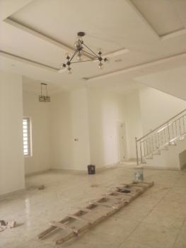 5 Bedroom Detached Duplex with. Bq, Harmony Estate, Osapa, Lekki, Lagos, Detached Duplex for Sale