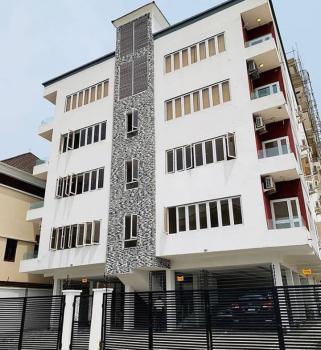 Stunning 3 Bedroom Apartment, Shoreline Estate, Ikoyi, Lagos, Flat for Sale