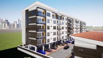 Investors Delight; Off Plan 1 Bedroom Studio Apartment, Behind Romay Gardens, Ikate, Lekki, Lagos, Block of Flats for Sale