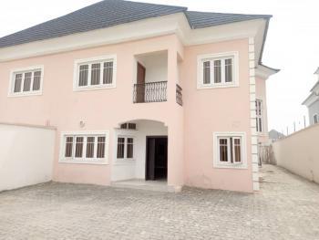 Lovely Commercial 3 Bedroom Terrace Duplex, Lekki, Lekki Phase 1, Lekki, Lagos, Office Space for Rent