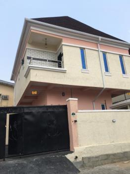 3 Bedroom Fully Detached Duplex Available (newly Built) !!!, Thomas Estate, Ajah, Lagos, Detached Duplex for Sale