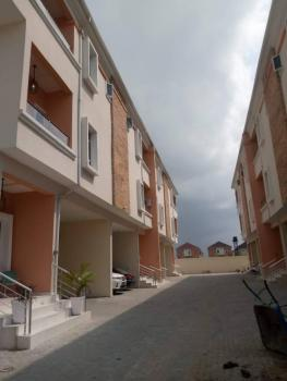 Brand New 4 Bedroom Terrace Duplex with Bq, Ikate, Lekki Phase 1, Lekki, Lagos, Terraced Duplex for Rent