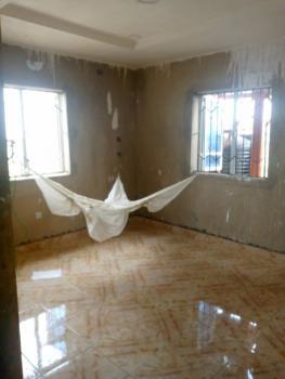 Newly Built Executive Spacious Mini Flat Apartment, Gbagada, Lagos, Mini Flat for Rent