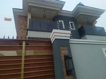 Newly Built 2 Bedrooms Duplex, Olowora, Magodo, Lagos, Terraced Duplex for Rent