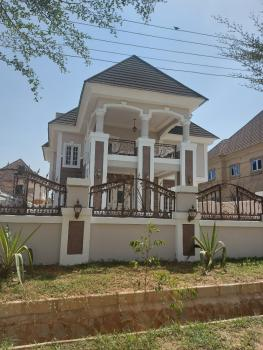 Exquisite Brand New 5 Bedroom Duplex with Penthouse, Gwarinpa, Abuja, Detached Duplex for Sale